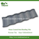 Stone Coated Steel Roofing Tile (Roman)
