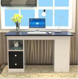 Latest Panel Wooden Cheap Wall Mounted Computer Desk Design