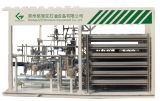 LNG Pump Skid