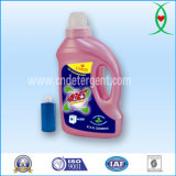OEM Fresh Fragrance Liquid Laundry Detergent