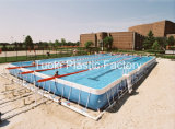 Summer Frame Intex Swimming Pool for Water Treatment (RC-254)