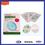 Ultra Thin PU Adhesive Bandage with CE, ISO, FDA Approved