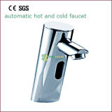 Automatic Hot and Cold Faucet Hsd 205