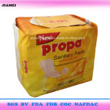 Ghana Propa Women Sanitary Napkins in Factory Price