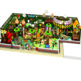 Indoor Kid's Soft Playground, Discount Indoor Playground Equipment Price