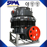 ISO Certificate China Spring Cone Crusher Plant Price