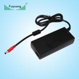 UL Approved 6.5A 12.6V Power Adapter for Motorcycle