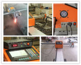 Steel Plate/ Ironworker Multi- Function Simple Structure CNC Cutter