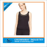 Women Active Polyester Tank Tops for Running