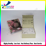 Factory Price Flower Printing Cardboard Candle Box