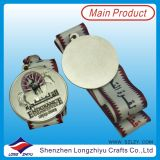 2015 High Quality Aluminum Medals Customized Medals Wholesale Price