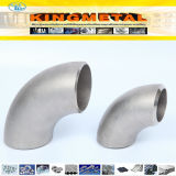 ANSI 304/316 Butt-Weld Seamless Stainless Steel Elbow