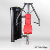 Seated Chest Press Fitness Machine Home Gym Fitness Equipment (BFT3001)