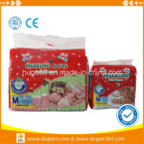High Quality Comfortable Cuties Disposable Baby Diaper