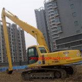 Long Reach Boom for Komatsu PC220 Excavator