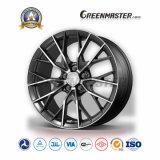 Replica Aluminum Alloy Wheel for Lexus Nx/Rx/Es/GS/LC Hybrid