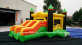 Hot Sale New Design Inflatable Combo Castle Playground for Kids or Commercial Use