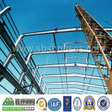 Steel Structure Workshop Or Warehouse