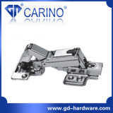 Professional Quality 165 Degree Clip Hydraulic Soft Close Cabinet Hinges (D9)