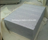 G603 Flamed White Granite for Floor and Stair