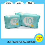 pH Balanced Natural Skin Care Baby Wet Wipe (BW94)