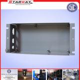 OEM Stainless Steel Sheet Metalfabrication Part