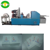 Automatic L Folding and Embossing Napkin Tissue Machine Supplier