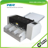 High Quality Multi-Function Full-Auto Card Cutter with Fast Speed