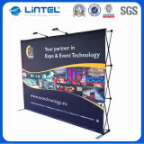 Cheap Hook & Loop Fabric Banner Stand Hot Selling Pop up (LT-09D)