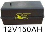 150A Solar Battery Ground Box Underground Solar Waterproof Battery Box