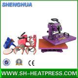 Combo 8 in 1 Heat Transfer Machine Cy-S1