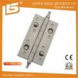 High Quality Brass Door Hinge (S-15082-0BB)