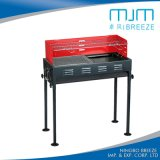 Patio Range Large Size BBQ Stove for Family