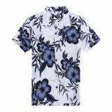 Custom Men Hawaiian Beach Shirt