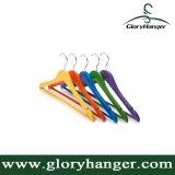 Fsc Children Wood Clothing Hanger for Clothes Shop (GLWH602)