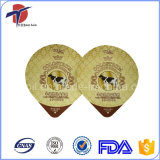 Food Packaging Aluminum Foil For PP & PS Cup