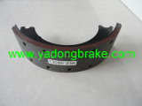 Gunite Truck Brake Shoe Fmsi: 1308e