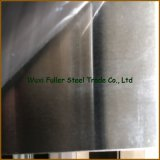 Duplex Stainless Steel Sheet with Hair Line Finish
