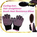 Beautiful Star Electric Hair Straightener Brush Comb