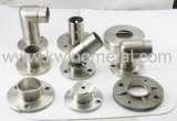 Stainless Steel Handrail Component Parts