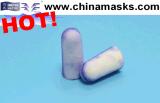 Soundproof Noise Protection PU Earplug with CE