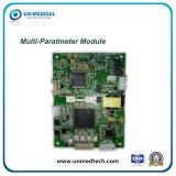 Multi-Parameter Patient Monitor Module for Patient Monitor/Defibralltor