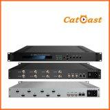 8 Channels H. 264 IPTV HDMI Encoder (HDTV, IPTV)
