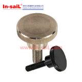 DIN464, Knurled Thumb Screws Custom Screws
