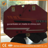 Agricultural Machinery Mini Silage Round Hay Baler for Sale