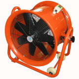 24 Inch U Stand Portable Ventilator with Wheels