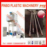 PP PE Film Screw Barrel for Plastic Extruder