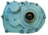 Ratio 15 and 25 TXT (SMRY) Shaft Gear Reducer Inch Size Gearbox
