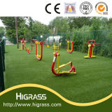 PE Artificial Landscaping Grass for Garden Turf