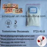 Legit Steroid Powder Testosterone Decanoate for Bodybuilding